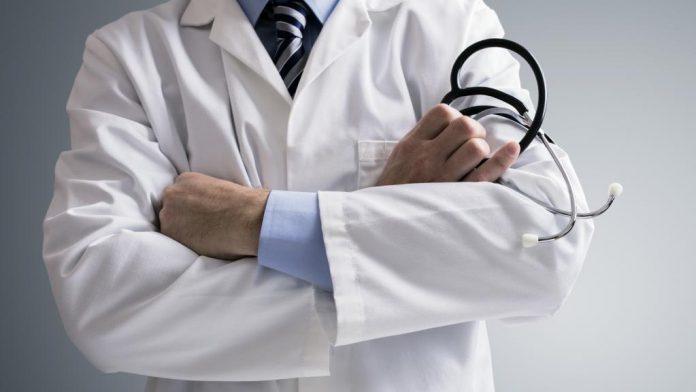 lekarz, szpital