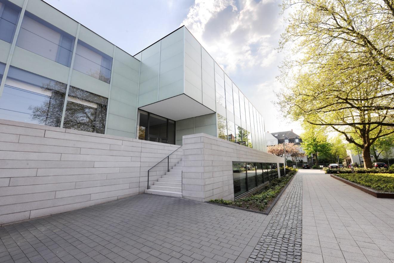 Genialny Nowy trend w budownictwie. Elewacje z płyt betonowych | NewsBook JL11