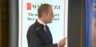 Donald Tusk pomału ma zamiar wrócić do polskiej polityki? Były przewodniczący Rady Europejskiej oraz Platformy Obywatelskiej aktualnie...