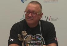 Jerzy Owsiak (WOŚP)