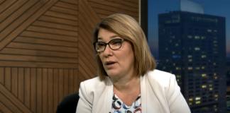 Beata Mazurek z PiS