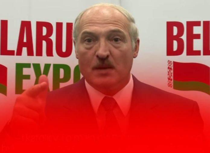 Aleksander Łukaszenka wysyła wojsko
