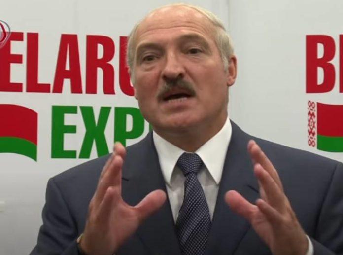 Łukaszenka się podda?