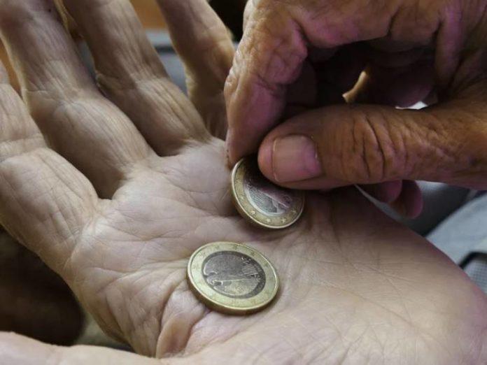 emeryci i waloryzacja emerytur