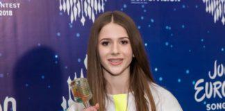 Eurowizja Junior, zobacz jak zmieniły się triumfatorki