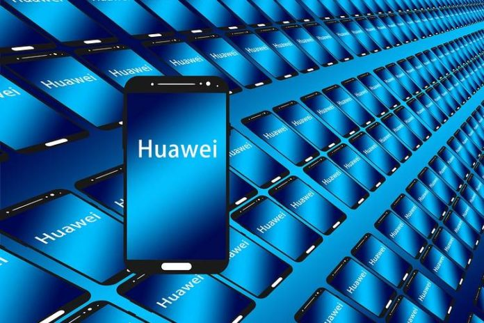 Problemy Huawei