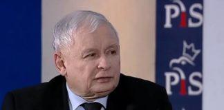 Jarosław Kaczyński i jego sekret