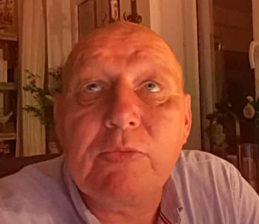 Jasnowidz Krzysztof Jackowski o III WŚ?
