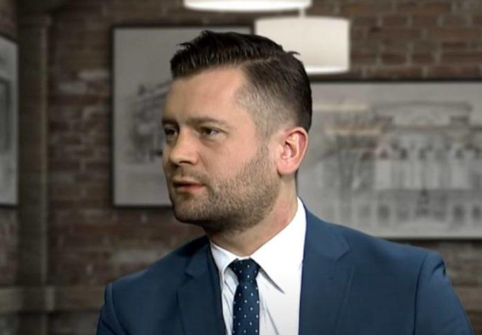 Kamil Bortniczuk o Koalicji Obywatelskiej