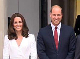 Książę William straciłby Kate?