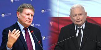 Leszek Balcerowicz o Kaczyńskim i Łukaszence