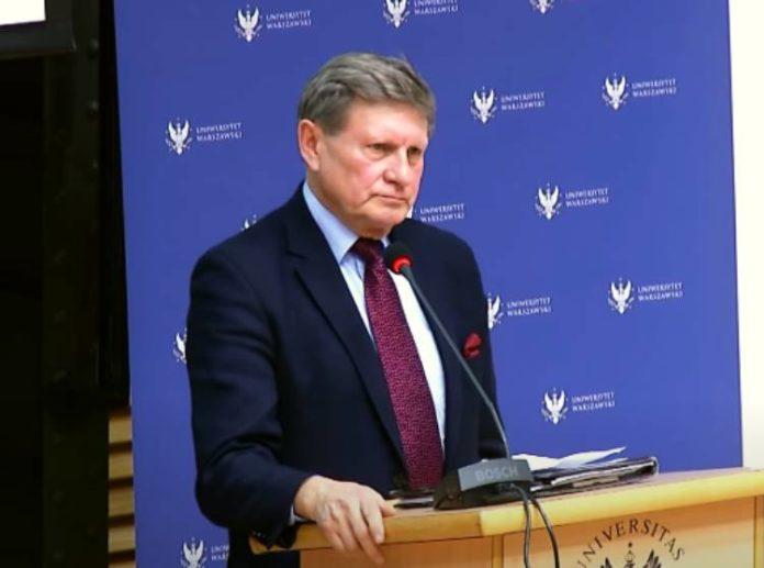 Leszek Balcerowicz: Morawiecki traktuje ludzi jak idiotów