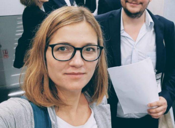 Magdalena Biejat skandaliczne słowa