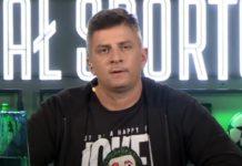 Mateusz Borek konflikt z Polsat Sport