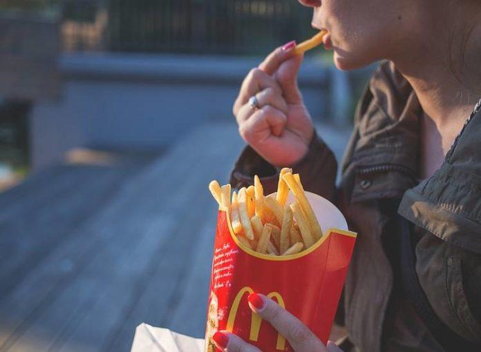 Kolejne zmiany w McDonald's