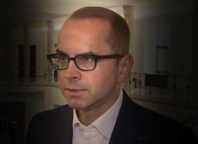 Michał Szczerba zaskoczył wszystkich