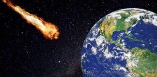 NASA o asteroidzie