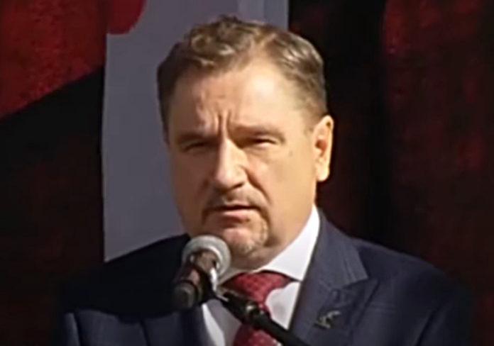 Piotr Duda ostro o Trzaskowskim