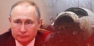 Putin oszukał w sprawie katastrofy smoleńskiej?