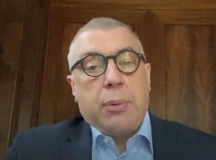 Roman Giertych zakpił z Ryszarda Czarneckiego