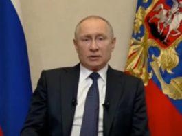 Władimir Putin stracił cierpliwość?