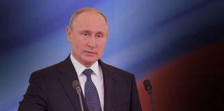 Czy Władimir Putin wejdzie na Białoruś?