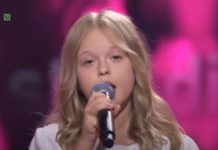 Ala Tracz kandydatką na Eurowizję Junior
