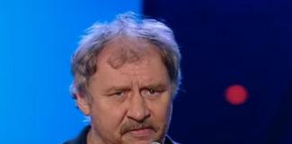 Andrzej Grabowski i jego nowy wygląd