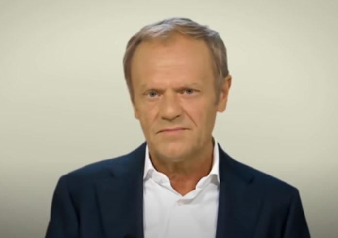 Donald Tusk będzie wściekły