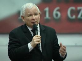 Jarosław Kaczyński zarobki
