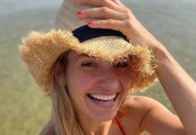 Joanna Koroniewska intymne pytanie