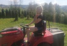 Justyna Żyła zabiegi kosmetyczne
