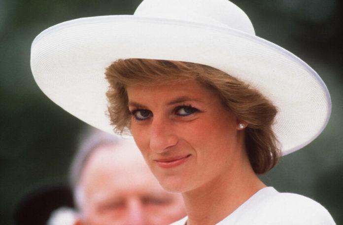 Księżna Diana miała córkę?