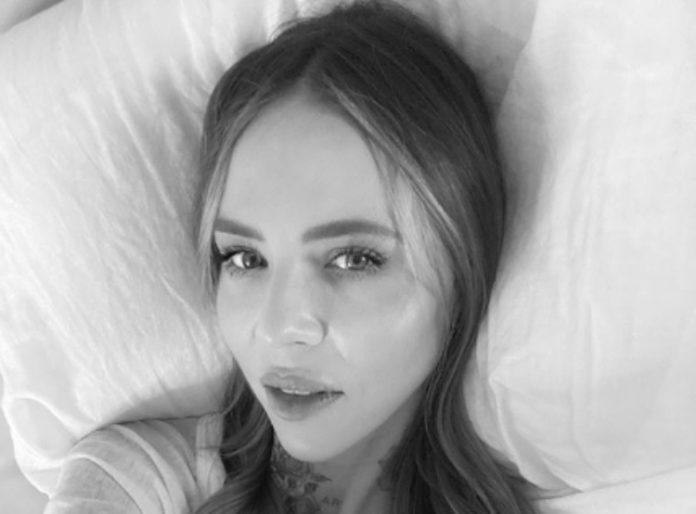 Maja Sablewska wyzywa
