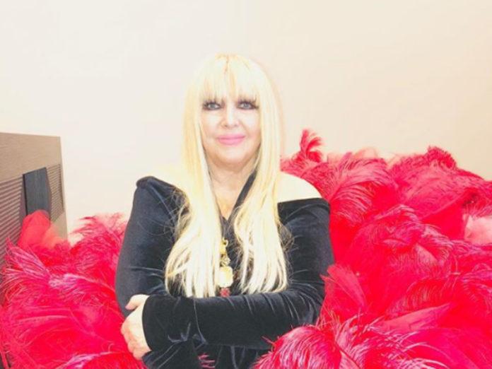 Maryla Rodowicz przeżywa dramat