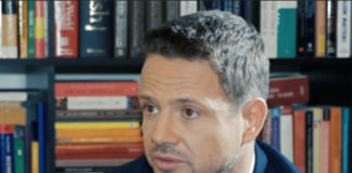 Rafał Trzaskowski oberwał ostro
