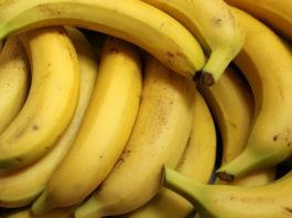 Jedz często banany!