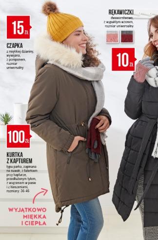 kurtka Pepco