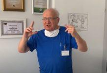 Wirusolog o koronawirusie i ministerstwie zdrowia