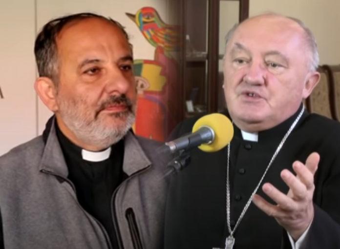 Tadeusz Isakowicz-Zaleski atakuje Kościół