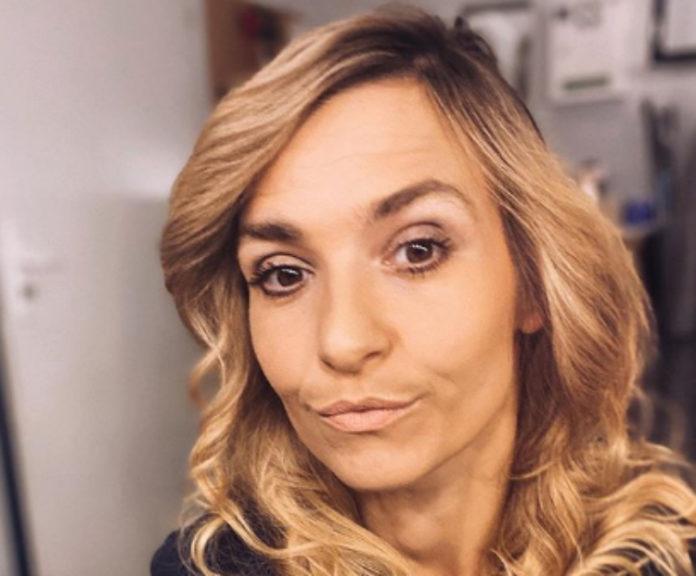 Joanna Koroniewska wspomina mamę