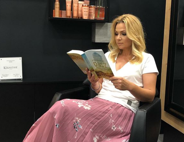 Katarzyna Bujakiewicz i jej salon