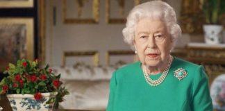 Królowa Elżbieta II jest załamana