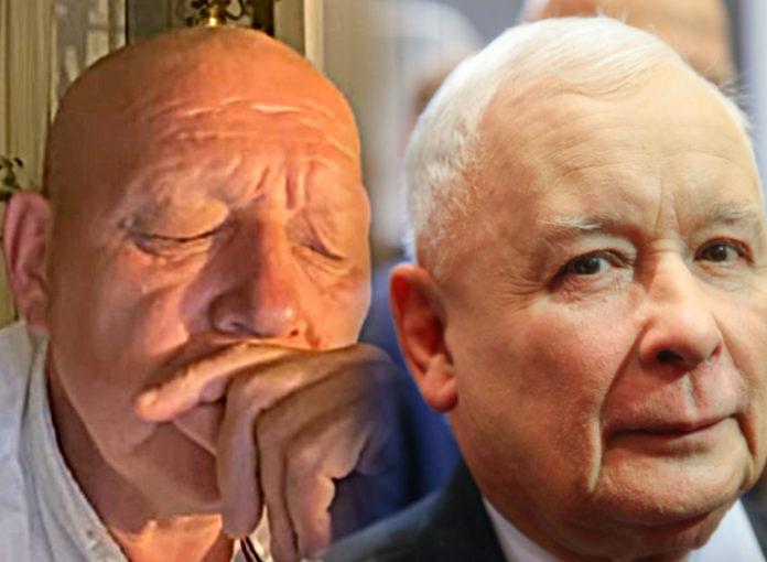 Krzysztof Jackowski o Kaczyńskim