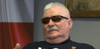 Lech Wałęsa oszalał?