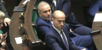 Sławomir N. pogrąży Platformę?