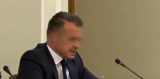 Sławomir Nowak z nowymi zarzutami