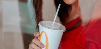 McDonald's wściekły