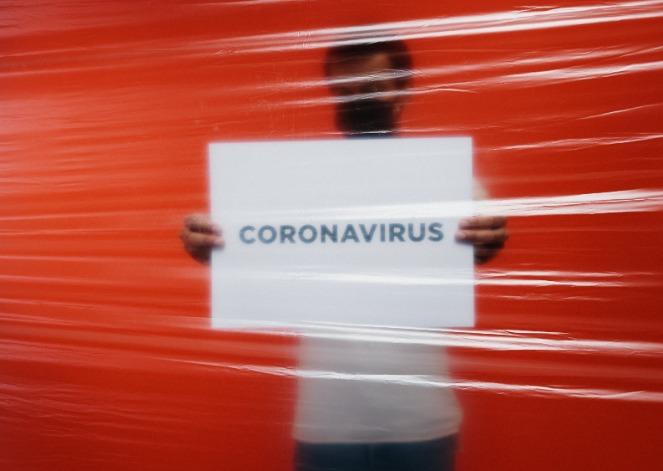 Remdesivir koronawirus