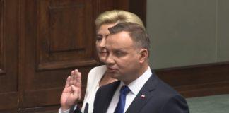 Andrzej Duda następca